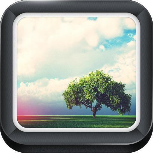 きれいな写真アルバム - PhotoCal PRO (for iPad)