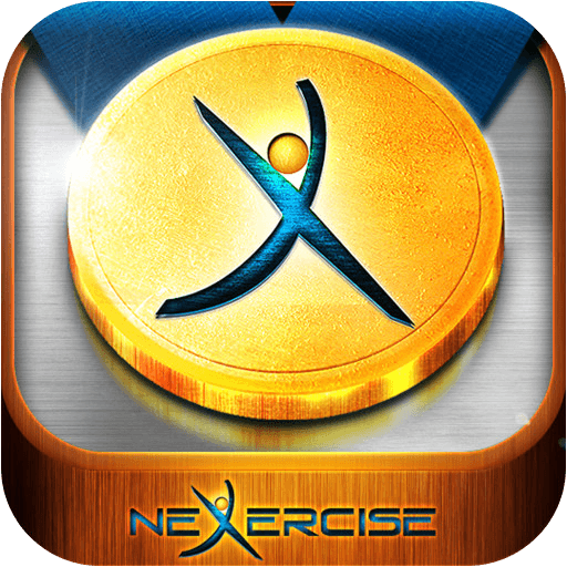 Nexercise the exercise workout GPS tracker for weight los