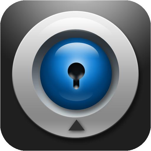 Private Pal - Versatile Safe and Document Organizer