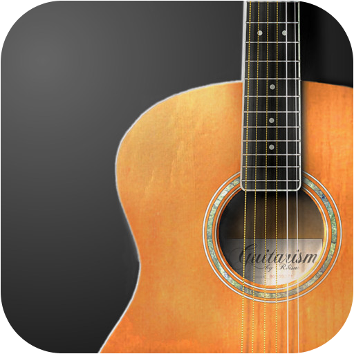 guitarism - pocket guitar