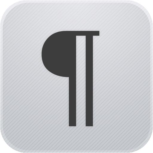 PlainText - Dropbox text editing 1