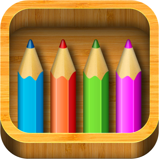Doodle Fill - The most addictive puzzle game!