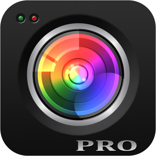 Video Zoom Pro_ HD Camera with Live Zoom Effects Pause an