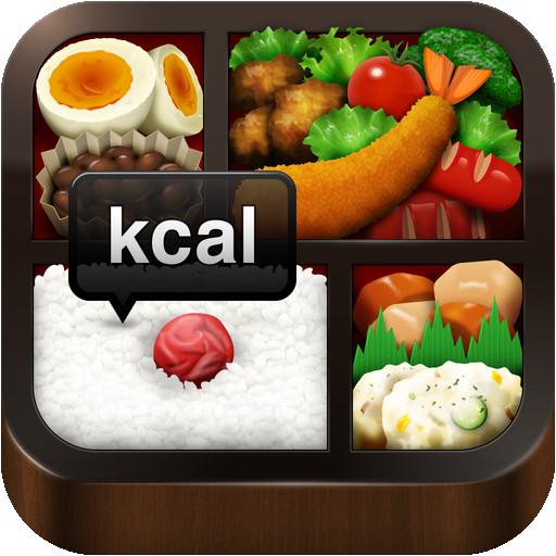 FoodLog _ Calorie Counter 写真で手軽に食事記録 カロリー管理