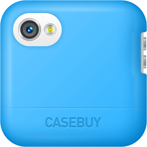 CaseBuy – iPhone cases, wallpapers with luxurious textures