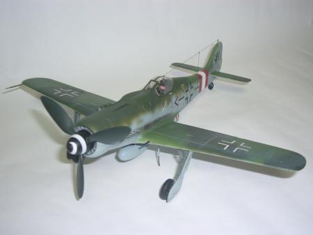 Fw190D-9-1