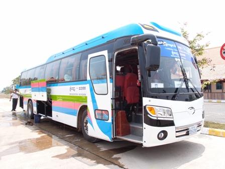 PP BKK Bus
