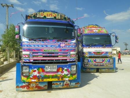 Dec-Truck 1