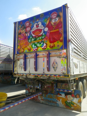 Deco-Truck 5