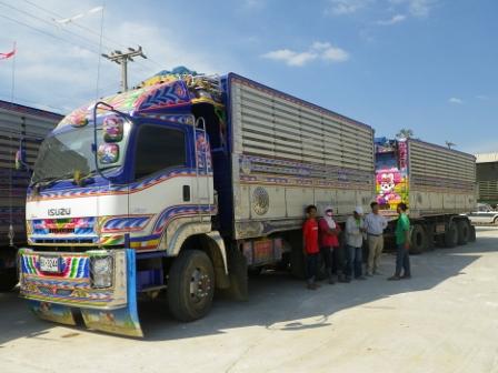 Deco-Truck 3