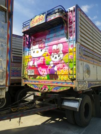 Deco-Truck 4