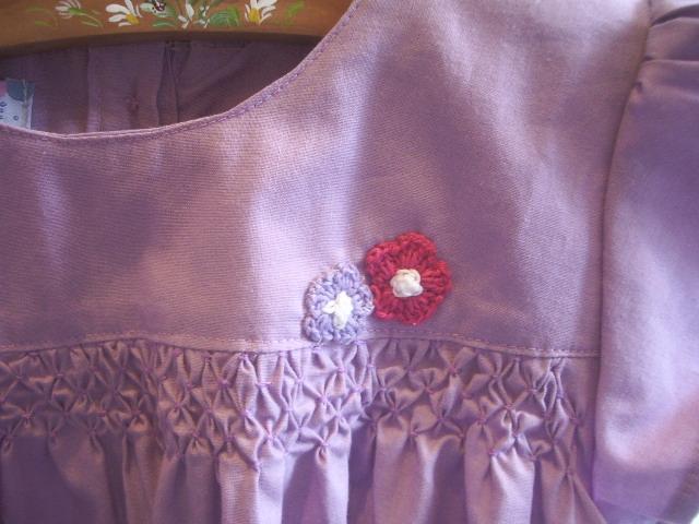 smock dress 004