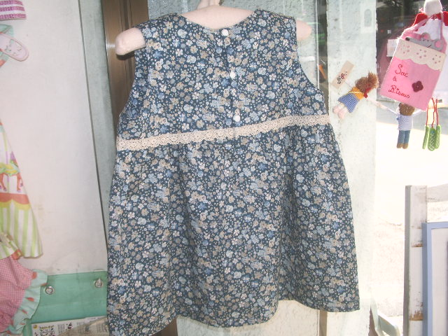 smock dress 010