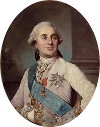 ルイ16世紀