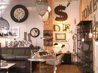 古家具店1