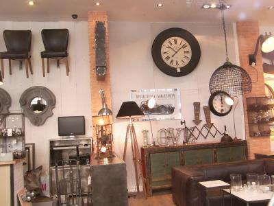 古家具店2