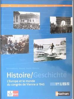 仏独共同歴史教科書