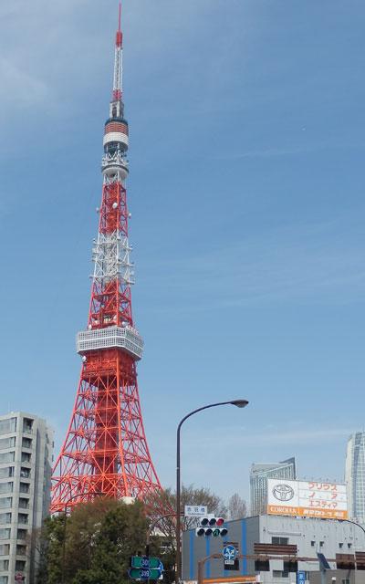 8_東京タワー