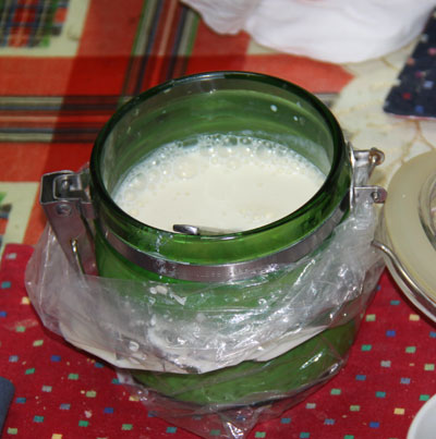 2_豆乳ヨーグルト
