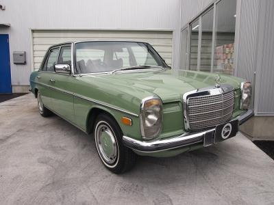 M,Benz250
