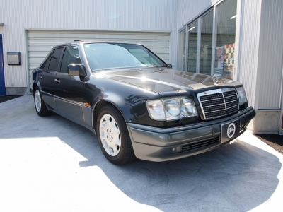 M,BenzE500