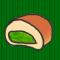 うぐいすパン60