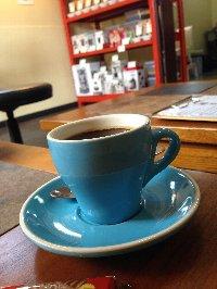 ハーモニカ コーヒー