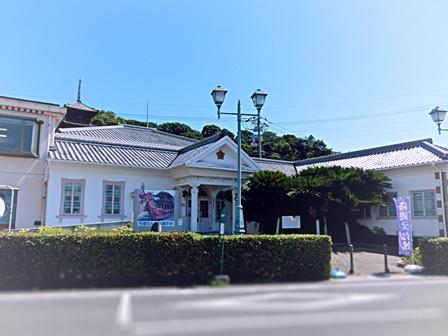旧牛窓警察署 (2)