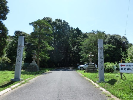 牛窓神社 (1)