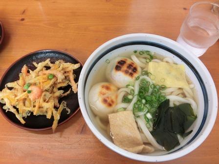 かなくま餅福田 (2)