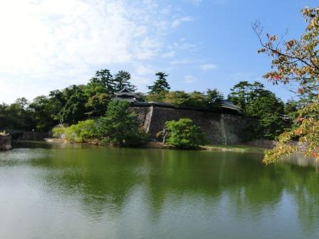 堀川遊覧船 (1)