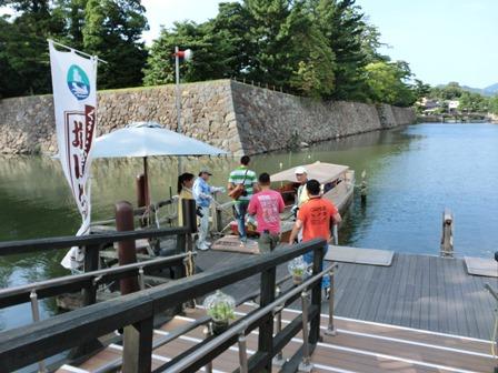 堀川遊覧船 (5)