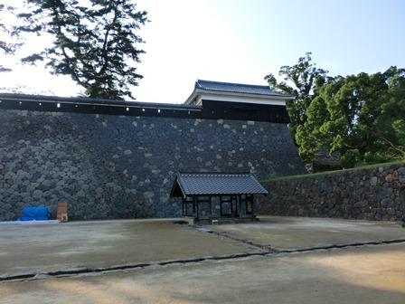 松江城 (1)