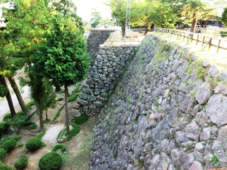 松江城 (13)