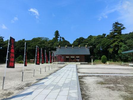 松江護国神社 (3)