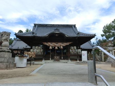 御建神社 (2)