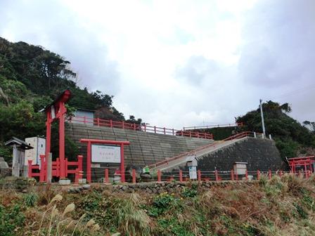 元ノ隅稲成神社 (1)