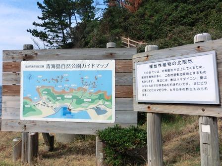 青海島自然公園 (3)