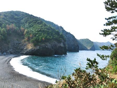 青海島自然公園 (4)