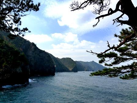 青海島自然公園 (5)