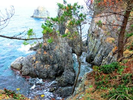 青海島自然公園 (9)