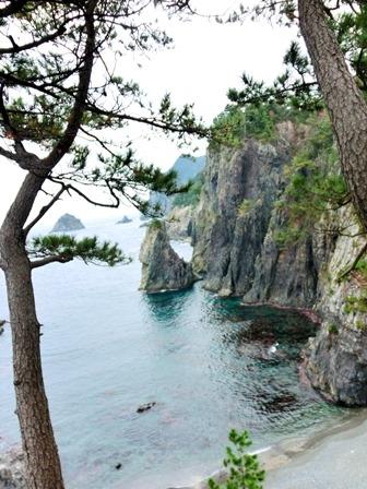 青海島自然公園 (10)