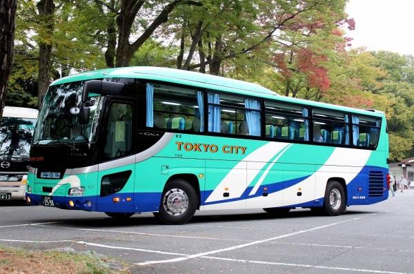 品川200か2598 T-019