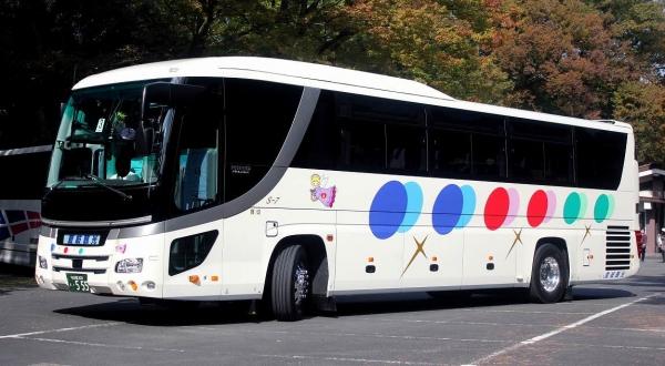 名古屋200き・555
