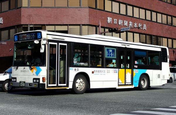 熊本22か3301