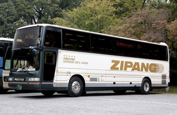岐阜22き・727