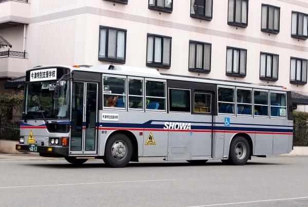 福岡88か6013