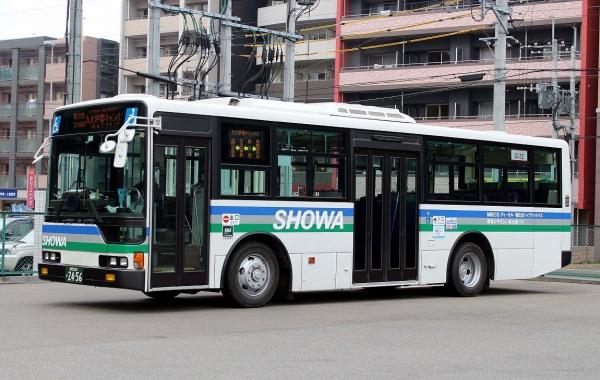 福岡200か2456