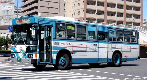 広島22く3983 Ho9510