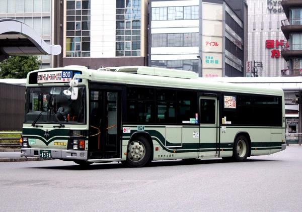 京都200か1524